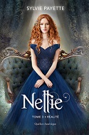 Nellie Tome 3 et 4
