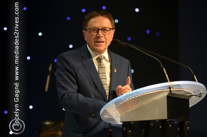 Le gala des pl iades prix d excellence 2015 s est d roul e for Chambre de commerce de levis