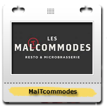 MalTcommodes 3333, Rue du Carefour, Beauport,QC T 418 663-7171