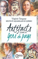 Virginie Tanguay: Artéfacts - Gens du Pays